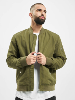 Only & Sons Bomber jacket onsJack  olive