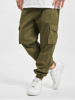 Only & Sons Cargo pants onsMike Life Ribstop PK 9486 olive