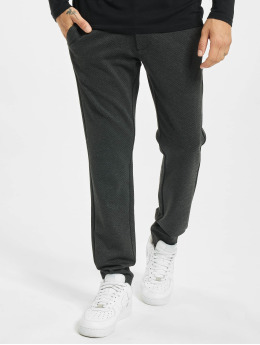 Only & Sons Chino pants onsMark Kamp gray