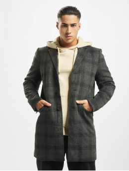 Only & Sons Coats onsJulian gray