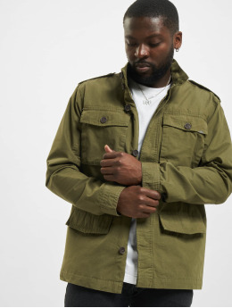 Only & Sons Lightweight Jacket onsCarter Life M65 olive