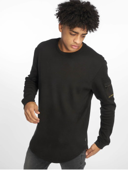 Only & Sons Pullover onsKlaus Structure black
