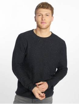 Only & Sons Pullover WF Ralph blue