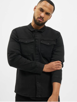Only & Sons Shirt onsBilly Life black