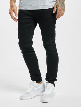 Only & Sons Skinny Jeans onsWarp Life Stay Noos black