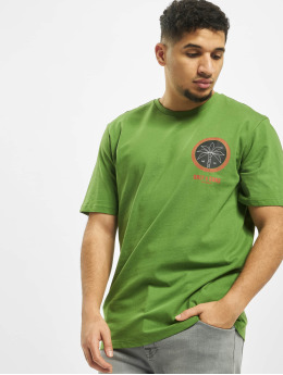 Only & Sons T-Shirt onsRover Regular green