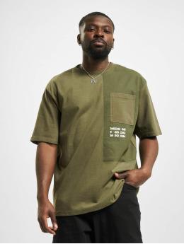 Only & Sons T-Shirt onsKingson Life Oversize olive