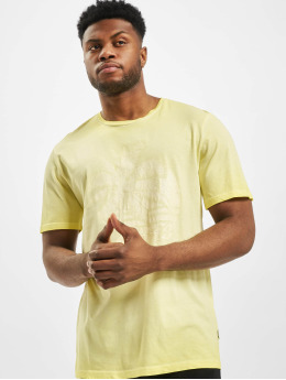 Only & Sons T-Shirt onsPimmit Neon yellow