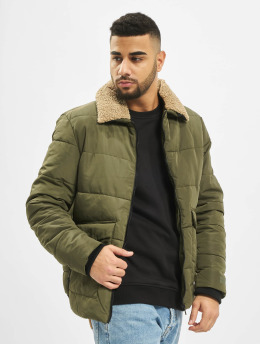 Only & Sons Winter Jacket onsShore Pilot olive