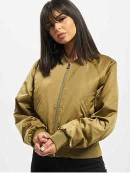 Only Bomber jacket onlMalcom  olive