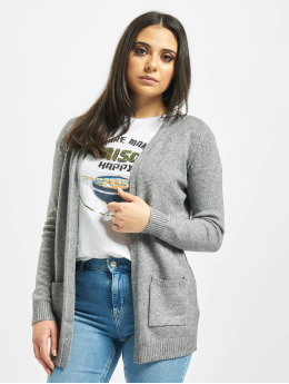 Only Cardigan onLesly  gray