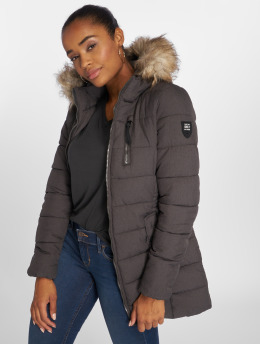 Only Coats onlNorth gray