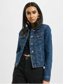 Only Denim Jacket onlWonder Life blue