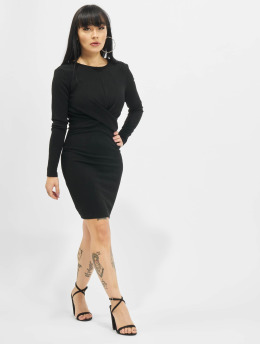 Only Dress onlNew Queen Glitter Twist black