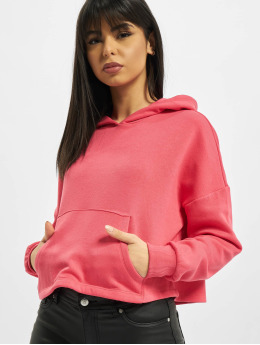 Only Hoodie onyFave Life red