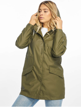 Only Lightweight Jacket onlFine  olive