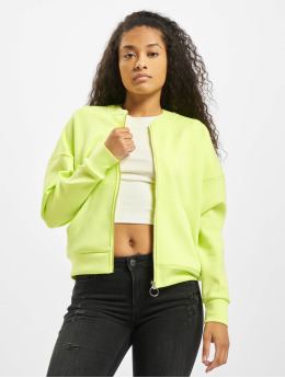 Only Lightweight Jacket onlStar yellow