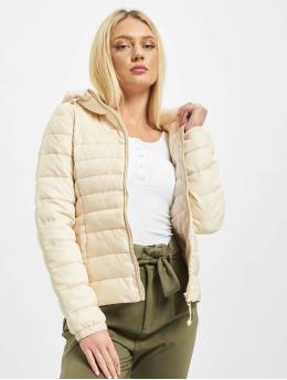 Only Puffer Jacket onlTahoe  beige