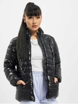 Only Puffer Jacket onlEmmy Quilted black