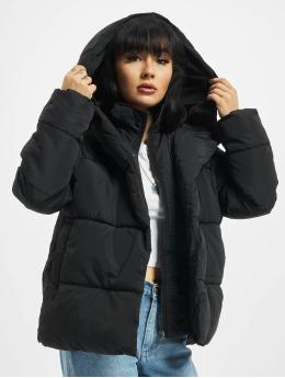 Only Puffer Jacket onlSara black