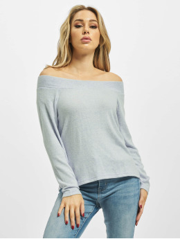 Only Pullover onlMaye blue