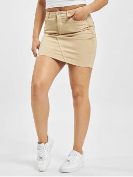Only Skirt onlFan Life Col Reg brown