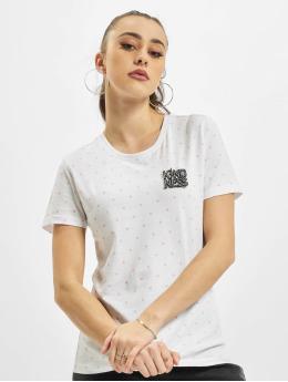 Only T-Shirt onlKita Life Reg Badges Box white