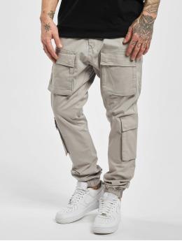 PEGADOR Cargo pants Lyon gray