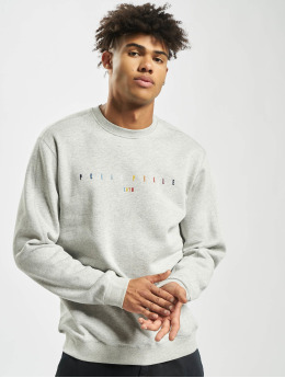 Pelle Pelle Pullover Colorblind gray