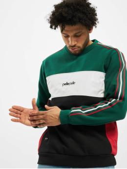 Pelle Pelle Pullover Off-Court green