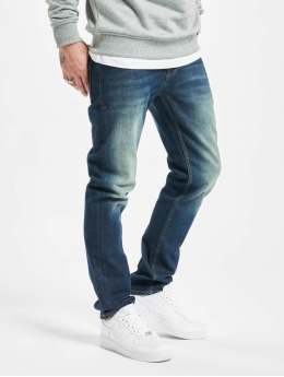 Pelle Pelle Straight Fit Jeans F.u. Floyd blue