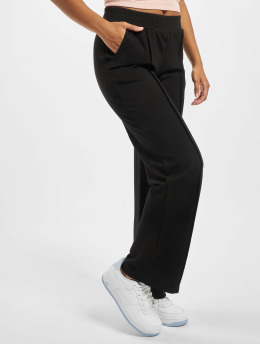 Pieces Chino pants pcKlara  black