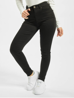 Pieces Skinny Jeans pcNora  black