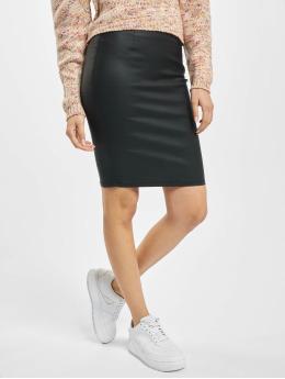 Pieces Skirt pcParo  black