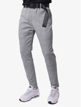 Project X Paris Chino pants Checked  black