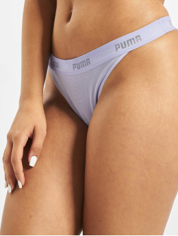 Puma Dobotex Underwear Sheer String  purple