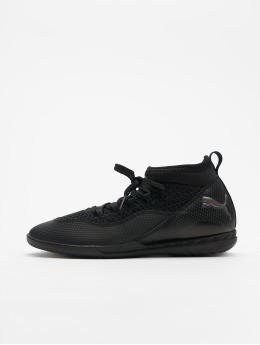 Puma Indoor 365 FF 3 CT JR Soccer black