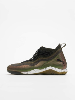 Puma Indoor 365 Ignite Fuse 1 olive