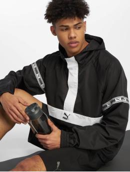 Puma Lightweight Jacket XTG Woven Savannah black