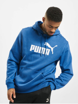 Puma Performance Hoodie ESS   blue