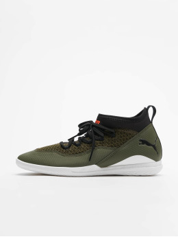 Puma Performance Indoor 365 FF 3 CT Soccer olive
