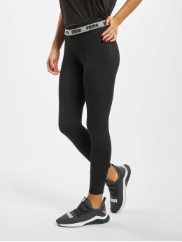 Puma Performance Leggings/Treggings Soft Sports black