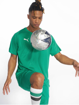 Puma Performance Soccer Jerseys Liga Core green