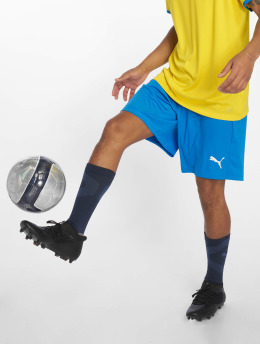 Puma Performance Soccer Shorts Liga Core green