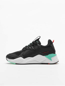 Puma Sneakers RS-X Master black