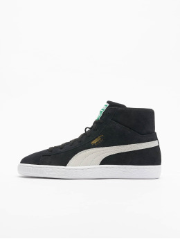 Puma Sneakers Suede Mid XXI  black