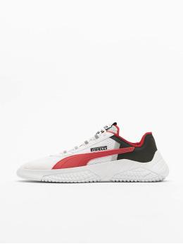 Puma Sneakers Replicat X Pirelli white