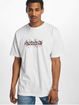 Raised by Wolves T-Shirt  Car Wash white