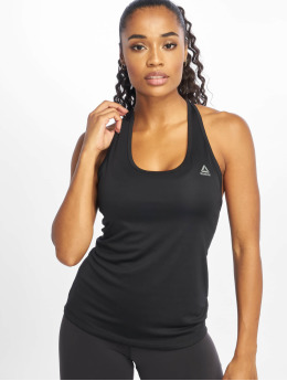 Reebok Performance Sports Tanks Us Perform Mesh black