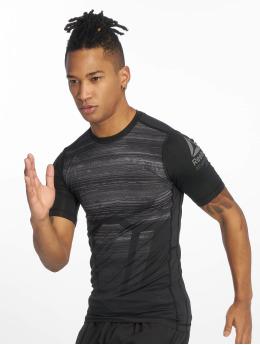 Reebok Performance T-Shirt Performance Ac Compression black